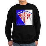 American Kitefliers Associati Sweatshirt (dark)