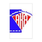 American Kitefliers Associati Mini Poster Print