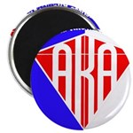 American Kitefliers Associati Magnet