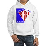 American Kitefliers Associati Hooded Sweatshirt