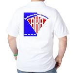 American Kitefliers Associati Golf Shirt