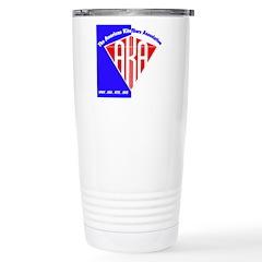 American Kitefliers Associati Travel Mug