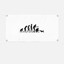 Petit Basset Griffon Vendeen Banner