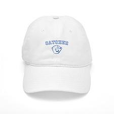 Catcher - Blue Baseball Cap