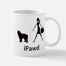 Polish Lowland Sheepdog Mug