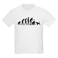 Portuguese Water Dog T-Shirt