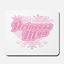 Princess Mya Mousepad
