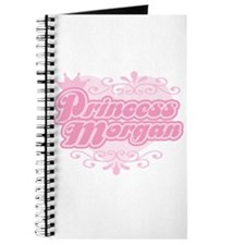 Princess Morgan Journal