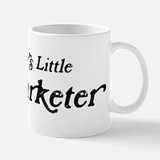 Mommys Little Telemarketer Mug