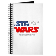 Start Wars Journal