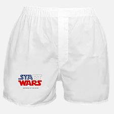 Start Wars Boxer Shorts