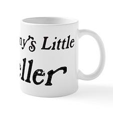 Mommys Little Teller Mug