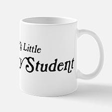 Mommys Little Psychology Stud Mug