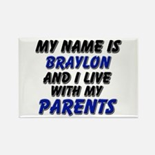 my name is braylon and I live with my parents Rect