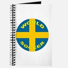 Sweden World Cup 2006 Soccer Journal