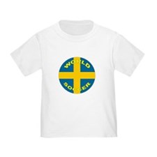 Sweden World Cup 2006 T