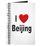 I Love Beijing Journal