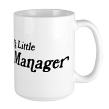 Mommys Little Database Manage Mug