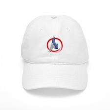 Judo Throwing Baseball Cap