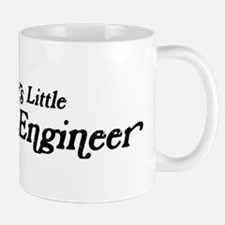 Mommys Little Chemical Engine Mug