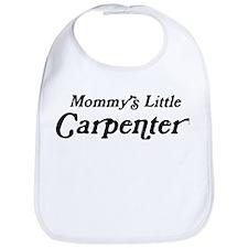 Mommys Little Carpenter Bib