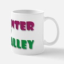 Cool Corporate logo Mug