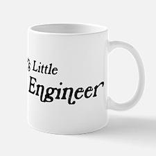 Mommys Little Aerospace Engin Mug