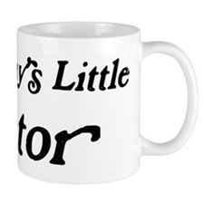 Mommys Little Actor Mug