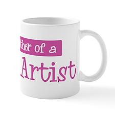 Proud Mother of Tattoo Artist Mug