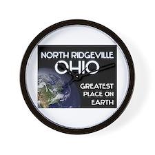north ridgeville ohio - greatest place on earth Wa