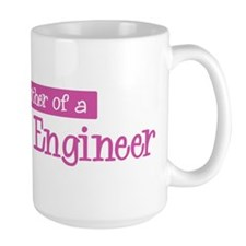 Proud Mother of Software Engi Mug
