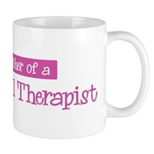 Proud Mother of Recreational Mug