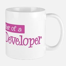 Proud Mother of Software Deve Mug