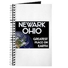 newark ohio - greatest place on earth Journal