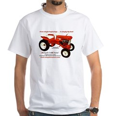 Shirt with Model 700 on front