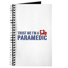 Trust Me I'm a Paramedic Journal