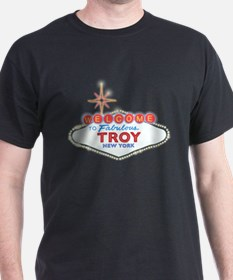 Fabulous Troy T-Shirt