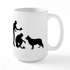 Shiloh Shepherd Mug