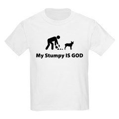 Stumpy Tail Cattle Dog T-Shirt