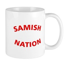Unique Nationality Mug
