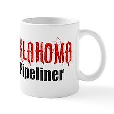 Oklahoma Pipeliner Mug