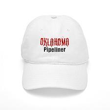 Oklahoma Pipeliner Baseball Cap