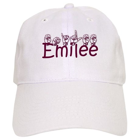 Emilee Cap