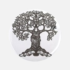 "The Reading Tree 3.5"" Button (100 pack)"