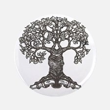 "The Reading Tree 3.5"" Button"