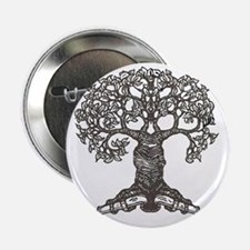 "The Reading Tree 2.25"" Button (10 pack)"