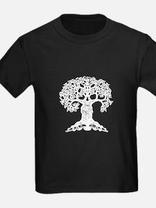 The Reading Tree T