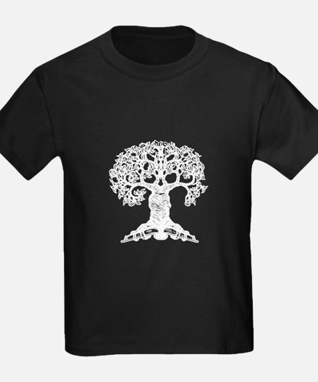 The Reading Tree T