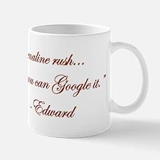 Unique Twilight saga breaking dawn Mug