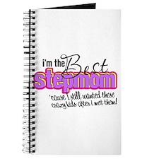 Best Stepmother Journal